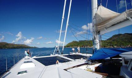 Douce France Charter Yacht - 2