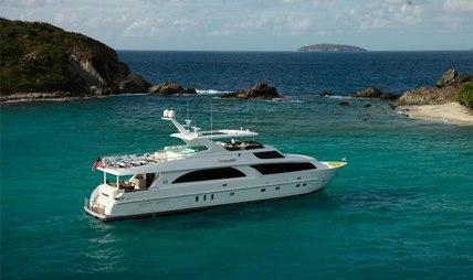 Cynderella Charter Yacht - 4