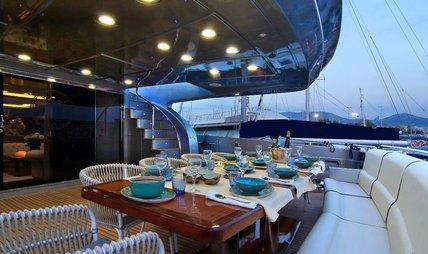Elvi Charter Yacht - 5