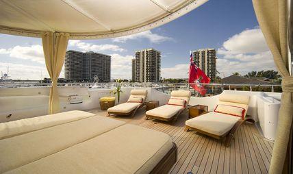 Gigi Charter Yacht - 5