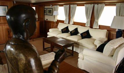 Nibani Charter Yacht - 5