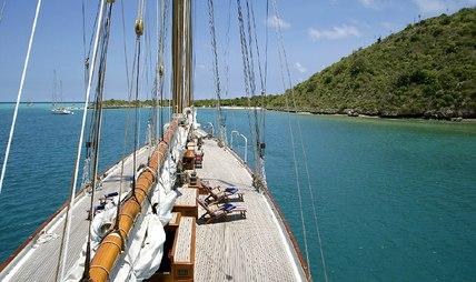 Eleonora Charter Yacht - 2