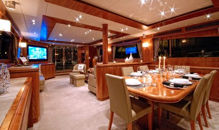Annabel II Charter Yacht - 7