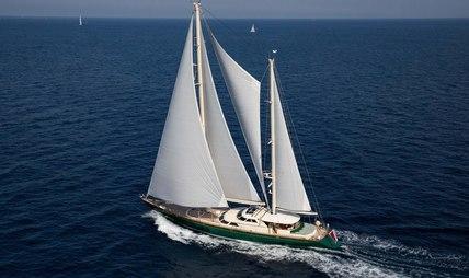 Norfolk Star Charter Yacht - 5