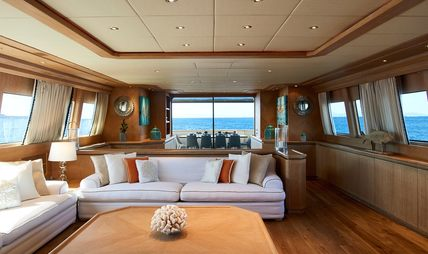 Christina V Charter Yacht - 8