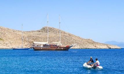 Athen.A Charter Yacht - 5
