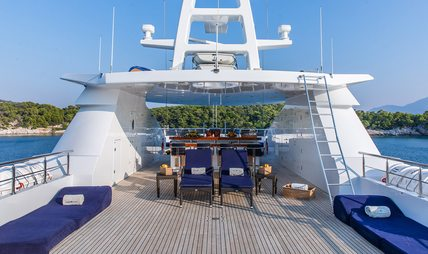Rare Find Charter Yacht - 3