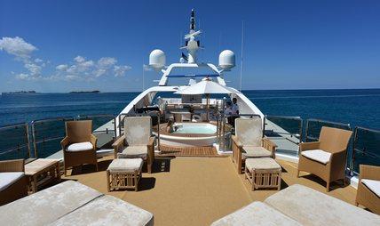 Sotavento Charter Yacht - 3