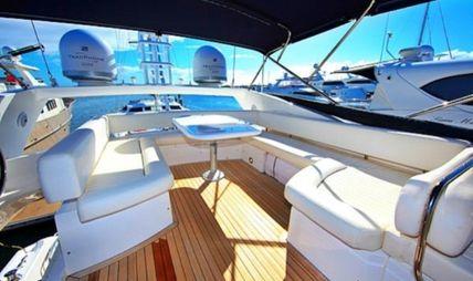 Saint George Charter Yacht - 3