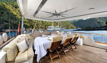 Alessandro Charter Yacht - 8