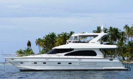 Lady Margaret Charter Yacht - 2