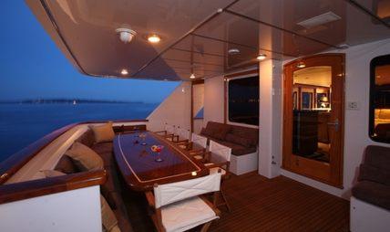 Daydream Charter Yacht - 7