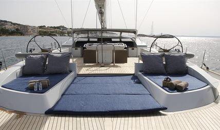 Mes Amis Charter Yacht - 2
