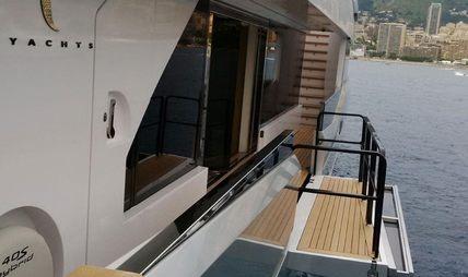 Katia Charter Yacht - 8