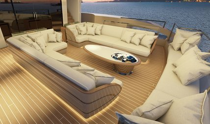 Scorpion Charter Yacht - 4