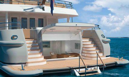 Papa Charter Yacht - 4