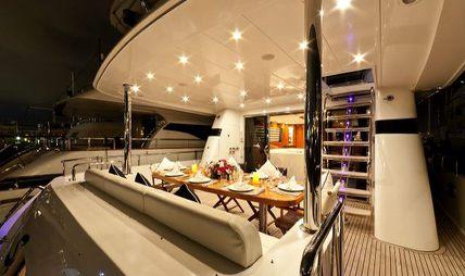Samaric Charter Yacht - 4