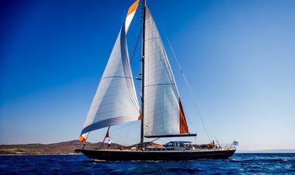 Afaet Charter Yacht