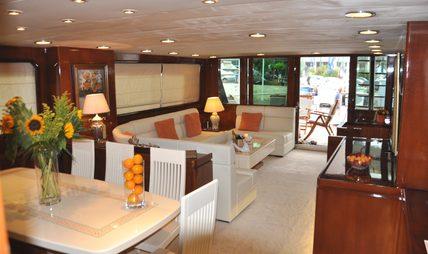 Shiva Charter Yacht - 5