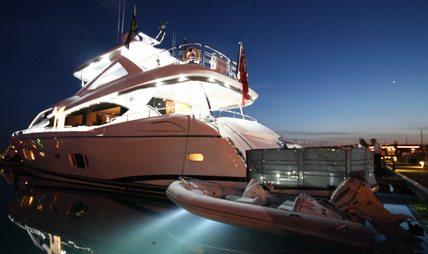 Veuve Charter Yacht - 3