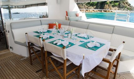 Xenia 74 Charter Yacht - 4