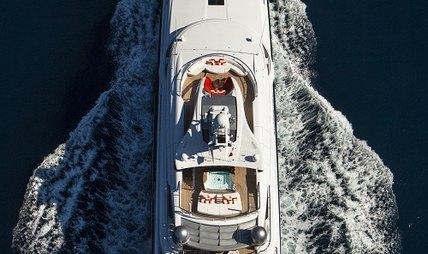 Arience Charter Yacht - 5