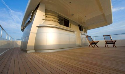 Bradley Charter Yacht - 6