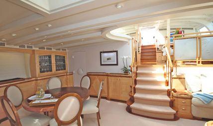 Asolare Charter Yacht - 8