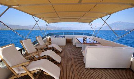 SeaYacht Charter Yacht - 3