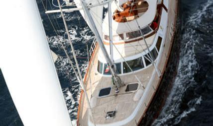 Gitana Charter Yacht - 2