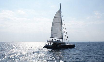 Anassa Charter Yacht - 3