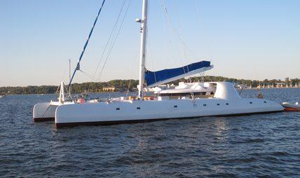 Catbird Charter Yacht - 2