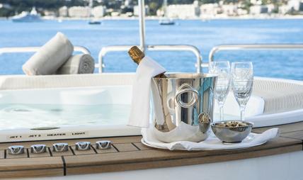 Giorgia Charter Yacht - 3