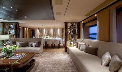 Vertige Charter Yacht - 7