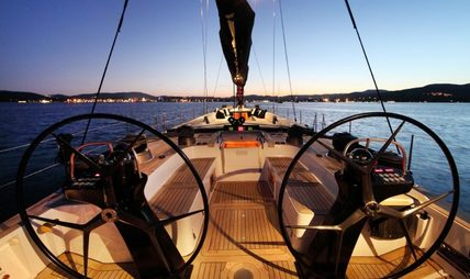 Lupa of the Sea Charter Yacht - 7
