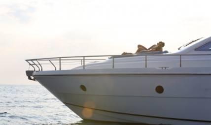 Gaffe Charter Yacht - 7