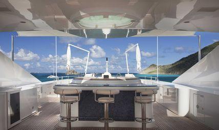Jaguar Charter Yacht - 7