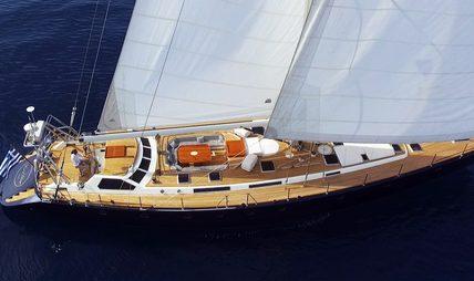 Wind of Change Charter Yacht - 4