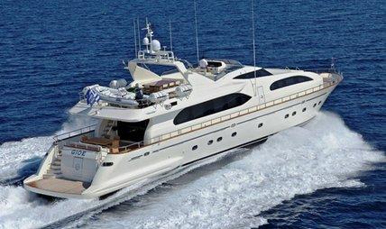 Gioe Charter Yacht - 8