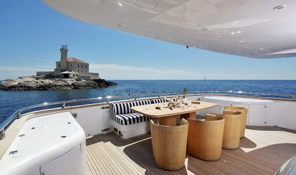 Adriatic Blues Charter Yacht - 4