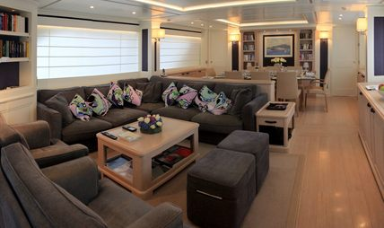Mia Rocca IX Charter Yacht - 6