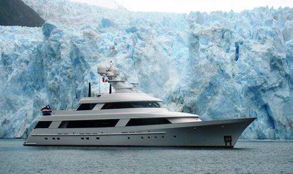 CV-9 Charter Yacht - 8