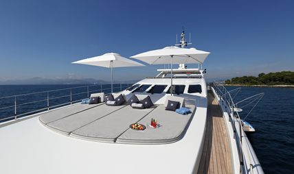 Aurelia Charter Yacht - 2