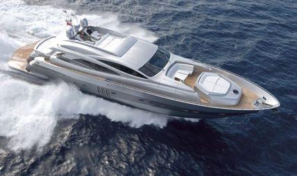 Peter K Charter Yacht