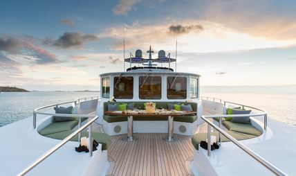 At Last Charter Yacht - 6