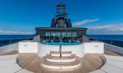 Luna B Charter Yacht - 2