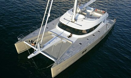 Black Swan Charter Yacht - 6