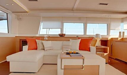 Enigma Charter Yacht - 8