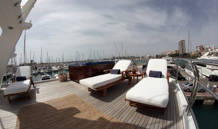 Anypa Charter Yacht - 3