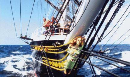 Stad Amsterdam Charter Yacht - 3